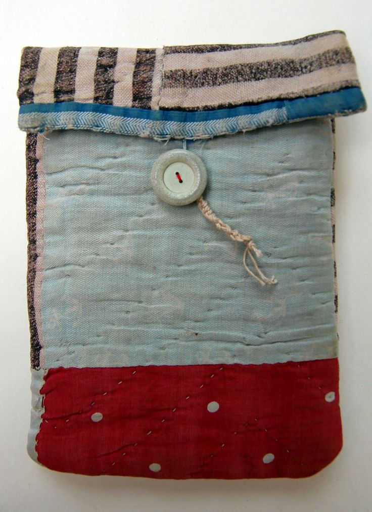 Gypsy Living Traveling In Style  BoHo Artist-Thread and Thrift ** textile artist - Mandy Pattullo