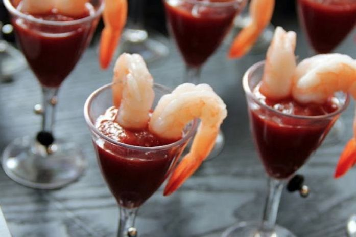 If you are thinking of having a Cocktail Party but are stuck for ideas, don't worry – you are in the right place!  We've pulled together 12 great Cocktail Party ideas from around the web that are guaranteed to make your next Cocktail Party a huge success!  #cocktails #cocktailparty #partyideas #birthday #celebrations