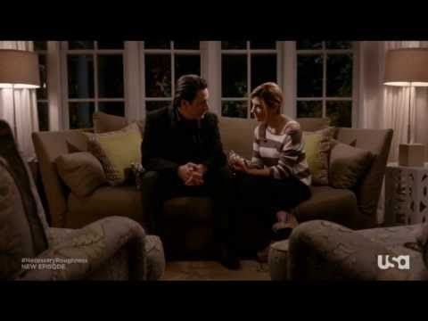 necessary roughness dani and nico relationship questions