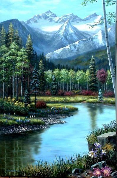 The Art of Steve Wilson 4