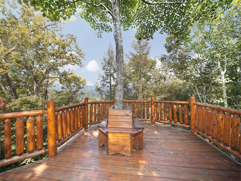 7 best great smoky mountains images on pinterest smoky for Smoky mountain cabins on the water