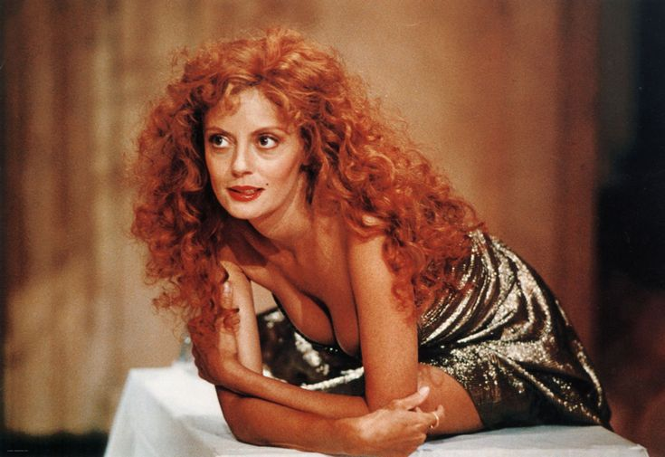 Susan Sarandon as Jane Spofford in The Witches of Eastwick