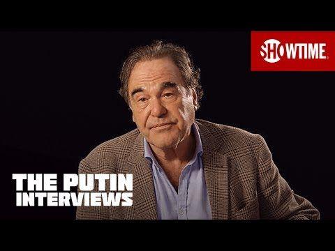 The Putin Interviews | Behind the Scenes | Oliver Stone & Vladimir Putin...
