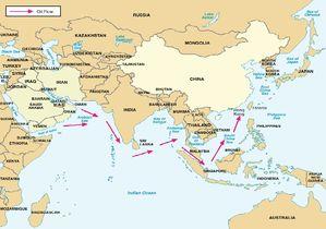 Estreito de Malaca – Wikipédia, a enciclopédia livre