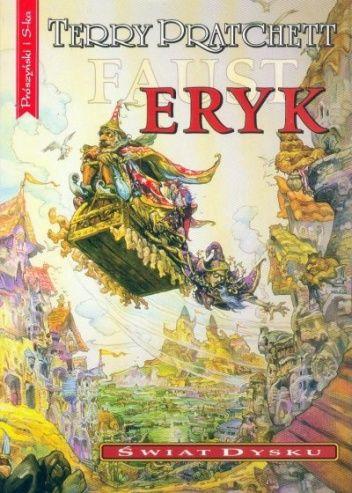 Eryk - Świat Dysku