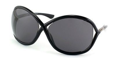 TOMFORD SUNGLASSES Style# FT0009/S-64/110