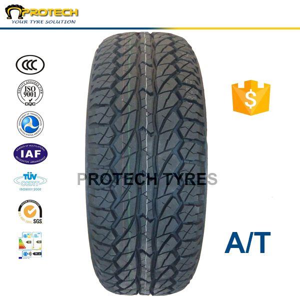 "4WD TYRE 265/70R17 L/T Comforser CF1000 A/T 4X4 265 70 17 32"" all terrain tyre"