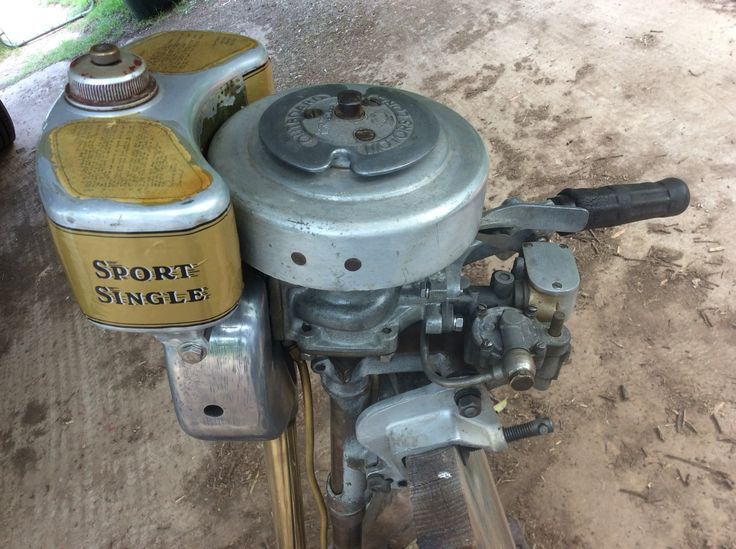 201 best images about antique outboard motors on pinterest for Lightweight outboard motors for sale
