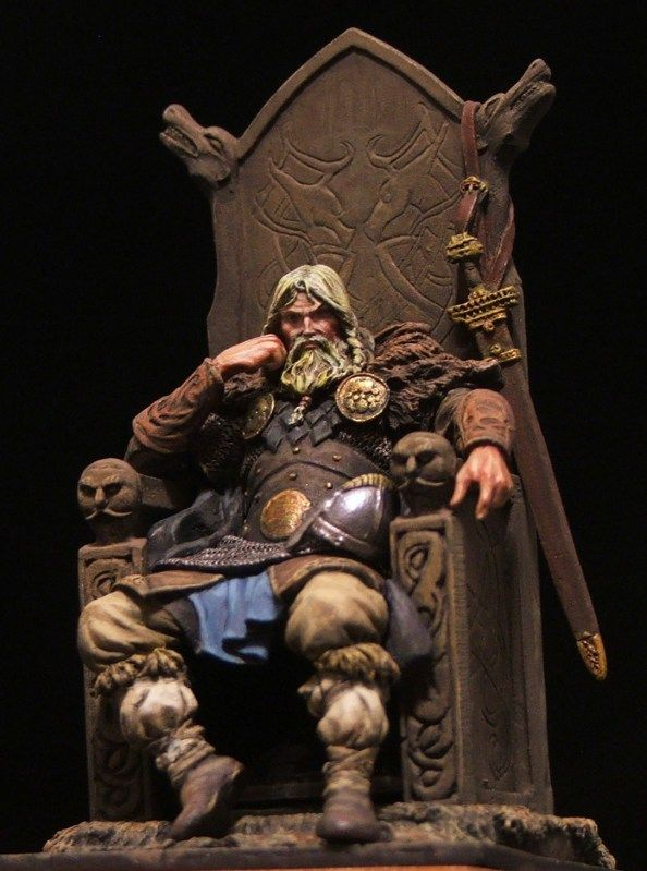 Completed - Andrea Viking