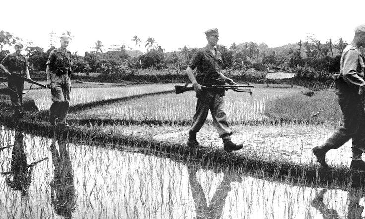 Weer Onderzoek Naar Dekolonisatie Indonesië