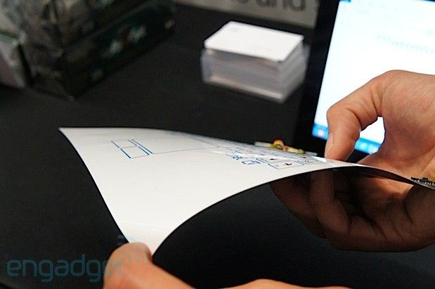 Hands-on with CSR's flexible paper-thin Bluetooth keyboard (video) - http://salefire.net/2013/hands-on-with-csrs-flexible-paper-thin-bluetooth-keyboard-video/?utm_source=PN_medium=Hands-on+with+CSR%26%23039%3Bs+flexible+paper-thin+Bluetooth+keyboard+%28video%29_campaign=SNAP-from-SaleFire