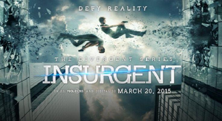 Review Insurgent: Hanya Bagus di Bagian Ending