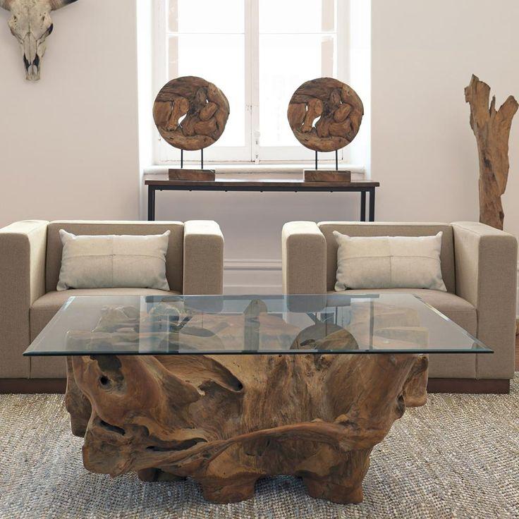 17 Best images about Teak Root furniture / Teak Wurzelholz Möbel on  Pinterest  Industrial, Furniture and Media unit