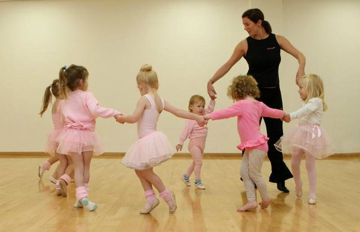 A great introduction to dance for babies and toddlers aged from 9 months to 5 years. Pudsey baby ballet weds 10:40  We run interactive and engaging classes during which... (8)