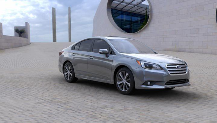 2016 Subaru Legacy - Midsize Sedan | $21,745