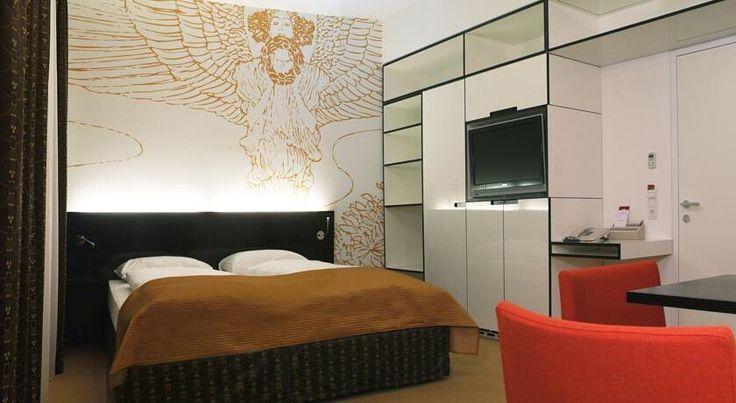 Alma Boutique Hotel - Vienna Austria  Explore this and other boutique hotels at Tucked Away Hotels (link in bio). #boutique #boutiques #boutiquehotels #designhotels #hotels #travelgram #hotel #travelinggram #mytravelgram #instadaily #traveller #igtravel #instatravel #instatraveling #wanderlust #travelers #travelguide #vacation #interiordesign #design #worldtraveler #austria #vienna #wien#prague