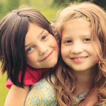 La importancia del vínculo entre primos.