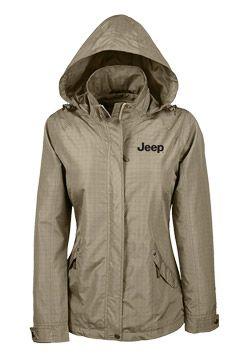 Jeep%AE+Ladies+North+End+Lightweight+Jacket