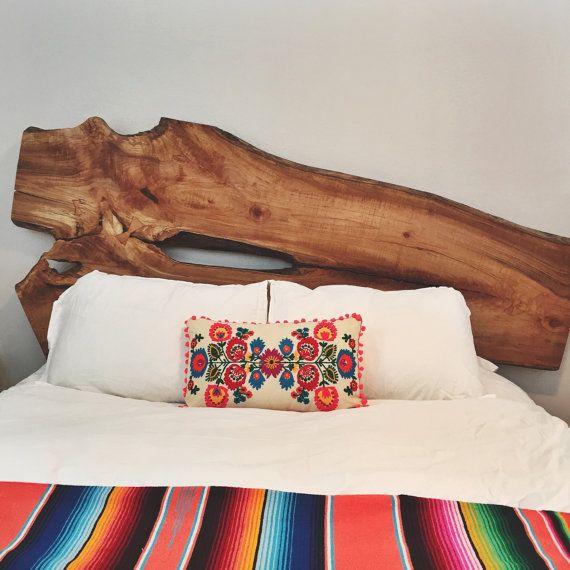 Tête de lit personnalisée bord direct