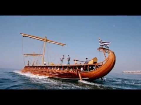 Τα νοήμονα πλοία του 1821
