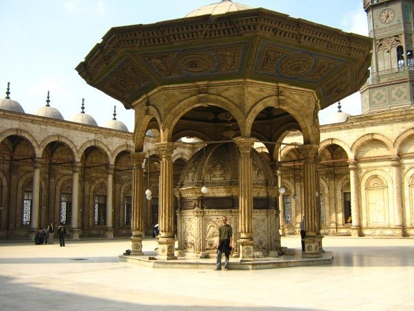 Cairo Citadel, Cairo