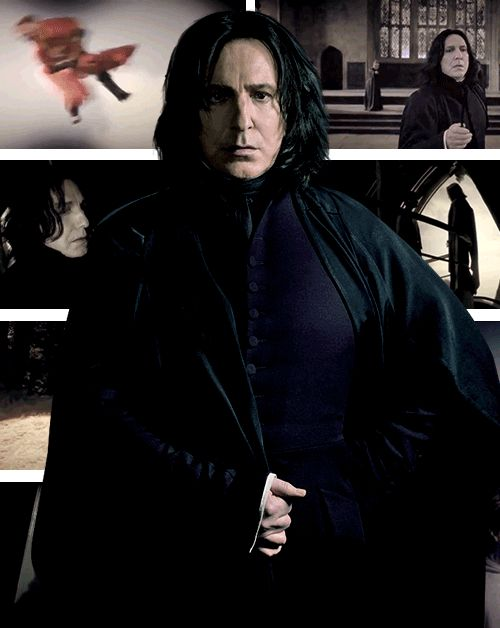 severus snape images hearts - photo #23
