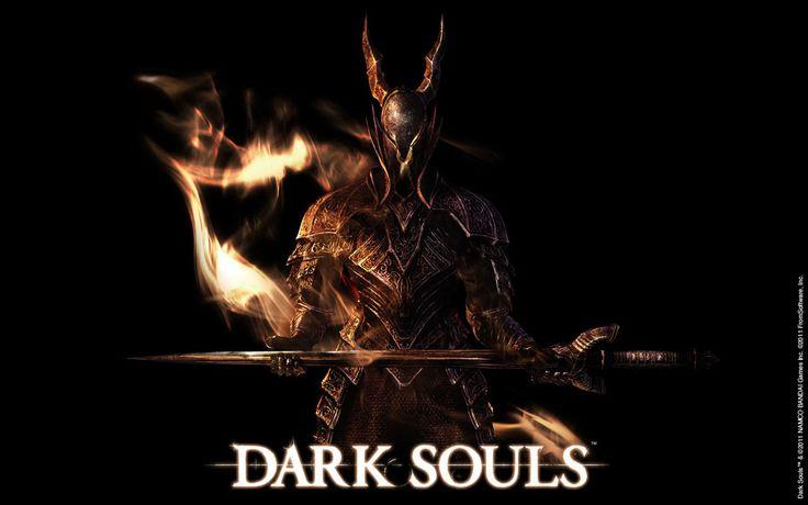 Download Dark Souls Prepare to Die Edition Torrent