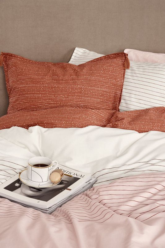 H&M Home Finds Under $50—Because Your Bedroom Deserves it