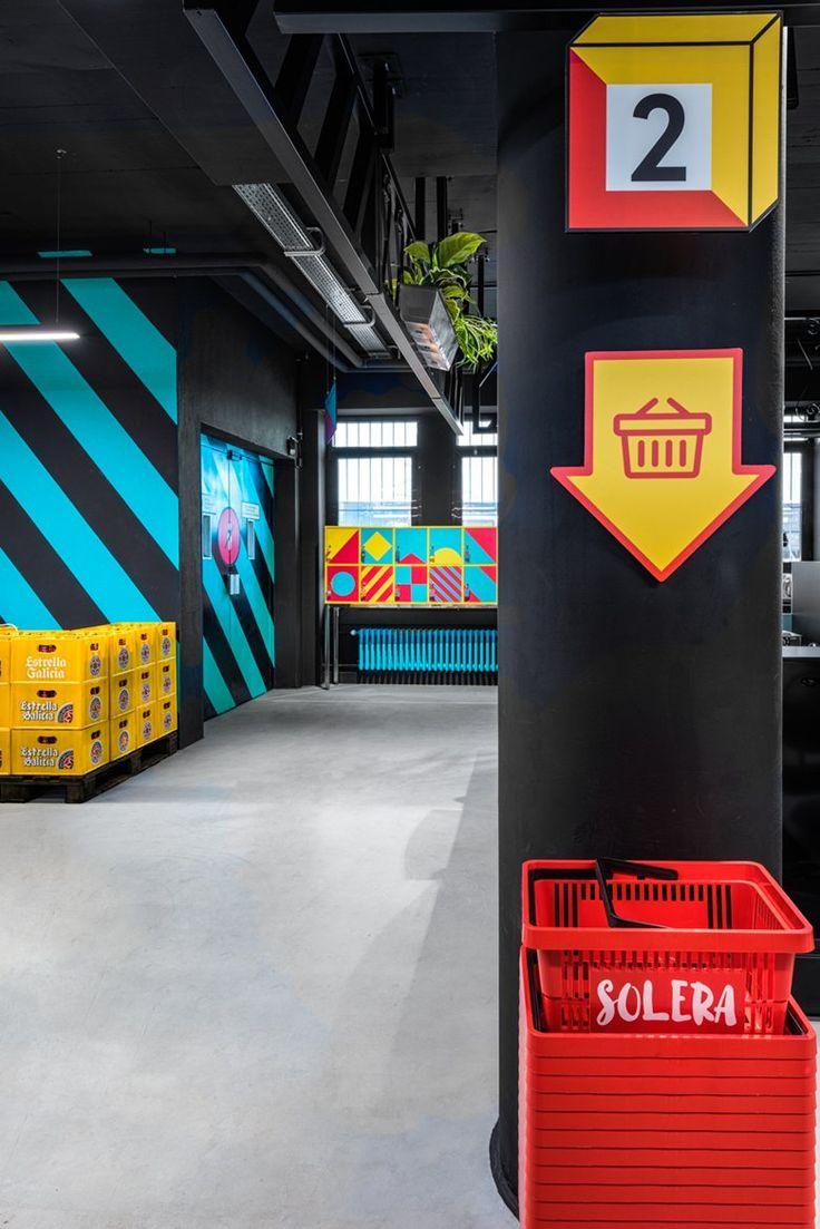 Solera's Supermarket, Cologne, 2017 - Masquespacio