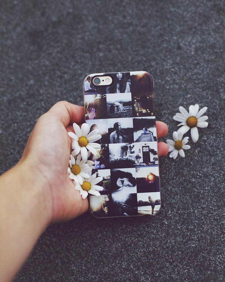 """I really really love my custom case from @casetify  #casetify"" by Iris Sterri (@irissterri)"