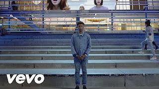 pharrell williams - freedom - YouTube