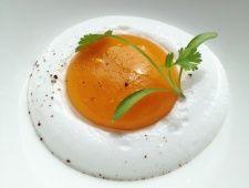 Молекулярная яичница. | Академия успешных поваров