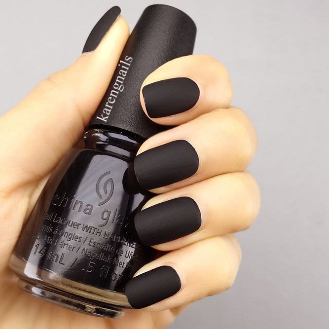 Matte Nail Polish Manufacturers To Think about This Season