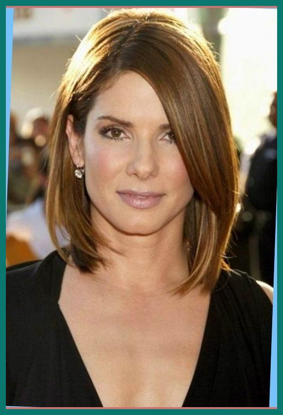 Inspirational Hairstyle For Long Face Thin Hair 2021 In 2020 Medium Hair Styles For Women Long Face Hairstyles Medium Length Hair Styles