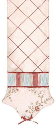 Jennifer Taylor 2749 610611613 Table Runner, 12 1/2 Inch By 72 Inch, Cover  100 Percent Polyster By Jennifer Taylor. $120.96. Table Runner Cover 100 Percent  ...
