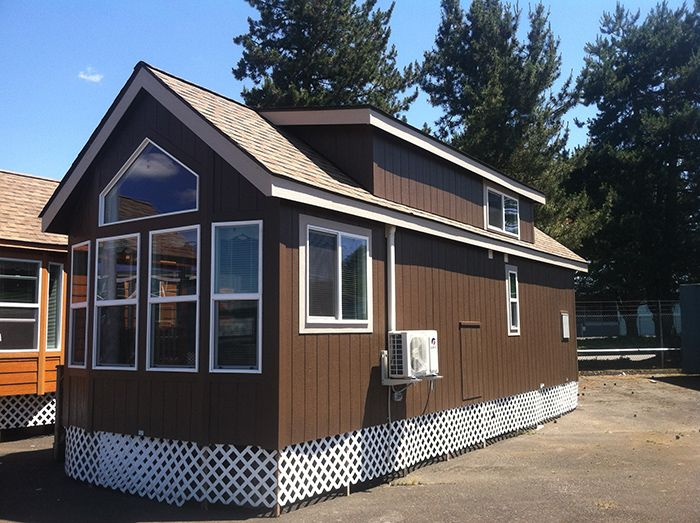 Model Home Furnishings Bend Oregon | Park Model Homes | Pinterest | Bend,  Oregon, Tiny Houses And Cabin