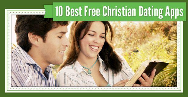 Christian dating itunes app