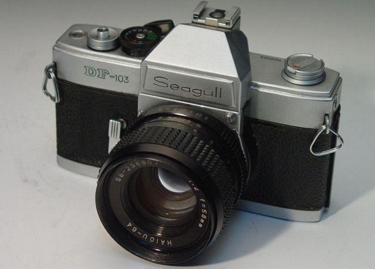 Seagull DF-103