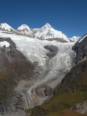 One of the tallest mountains in India was closed for years after a botched CIA mission