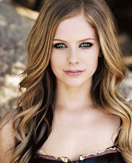 September 27 - b. Avril Lavigne, Canadian singer