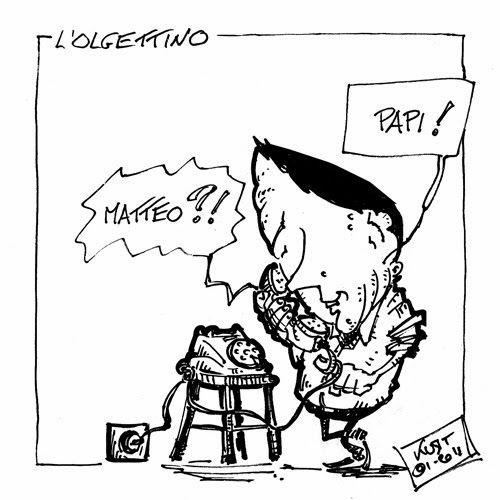 ITALIAN COMICS - Questo matrimonio non s'ha da fare
