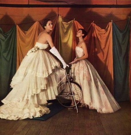 Ciao Bellissima - Vintage Glam; 1951