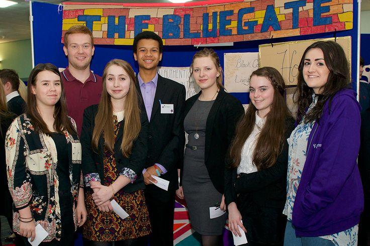 Team Bluegate