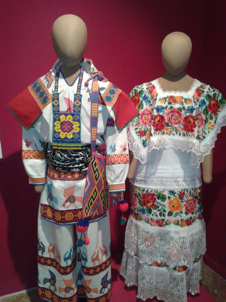 traje típico de casamiento en mexico