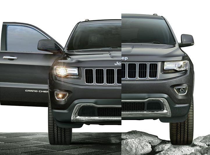 Wk2 Quadralift Lift Kit Jeep Jeep Grand Cherokee Lift Kits
