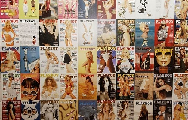 The Exclusive Secret Sisterhood of Women Who Worked at Playboy