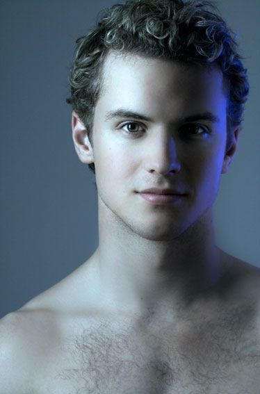Freddie Stroma (Game of Thrones, UnREAL) http://www.imdb.com/name/nm2238815/
