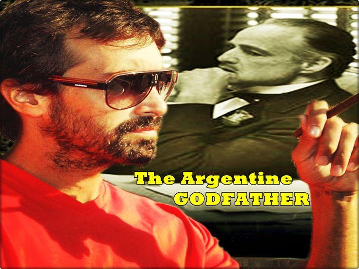 il padrino argentino