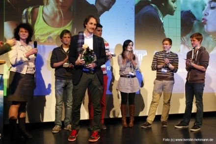 Die Preise des Unabhängigen FilmFest Osnabrück .. Friedensfilmpreis der Stadt Osnabrück Filmpreis für Kinderrechte Preis für den besten Kurzfilm Filmpreis für Zivilcourage