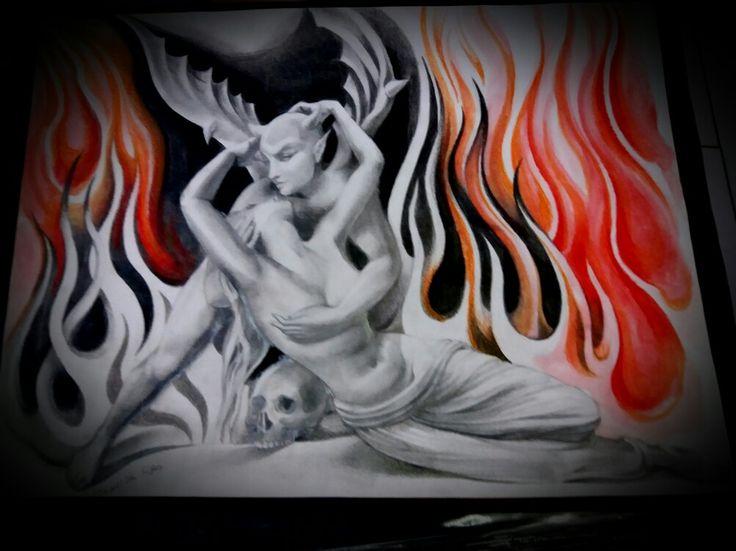 Vera Rao disegni